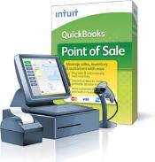 Intuit Point-of-Sale Software by QuickBooks